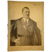 """Illustrated observer """"The Germany of Adolf Hitler"""""""
