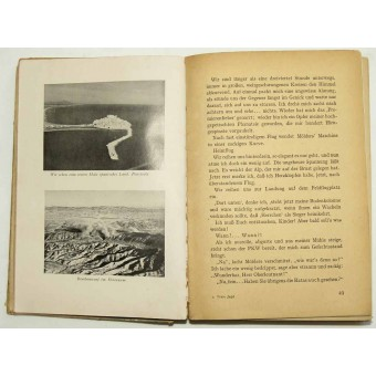 Hisory book of Luftwaffe: Free hunt from Madrid to Moscow, a flying life with Mölders. Espenlaub militaria