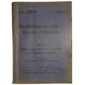 Manual for the infantry of the Wehrmacht