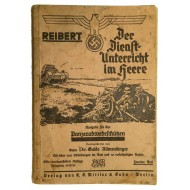 Reibert. Reference and tactical book for anti-tank units in Wehrmacht