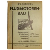 Luftwaffe aircraft technician handbook