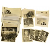 A set of different German wartime photos. Mostly mountain troops- Gebirgsjage