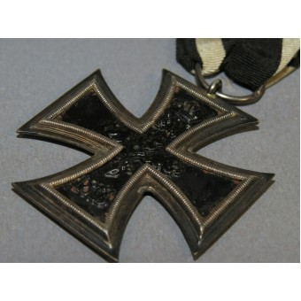 1914 Iron cross second class.. Espenlaub militaria