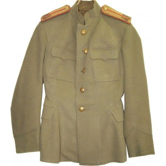 Imperial Russian field officers tunic M 1910. Espenlaub militaria