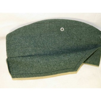 M 38 Heeres Feldmutze hat unit marked Stab JR 52. Espenlaub militaria