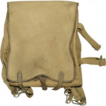 Soviet M 33 commanders Backpack. Espenlaub militaria