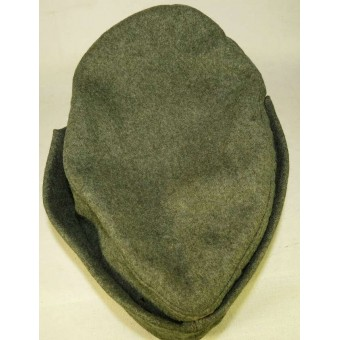 SS Bergmuetze. SS Mountain troops hat. Widely used by SD. Espenlaub militaria
