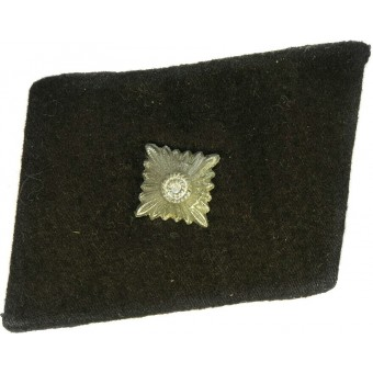 Waffen SS war time rank tab for SS-Unterscharfuehrer. Espenlaub militaria