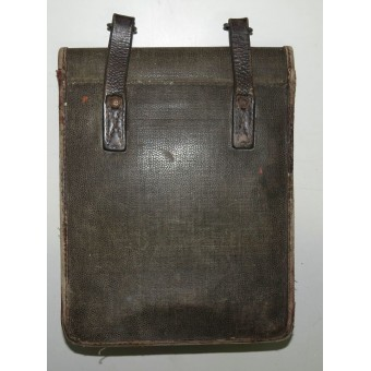 Field bag (mapcase) for NCO, pre-war period. Espenlaub militaria