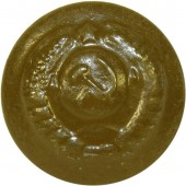 WW2 big size general's button for field uniforms