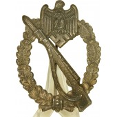 Infanterie Sturmabzeichen, Infantry Assault Badge