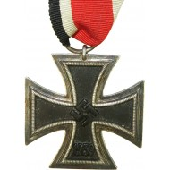Iron Cross 1939 second class. Ferdinand Wiedemann