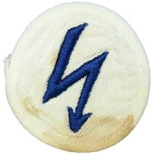 Kriegsmarine trade patch for Radio Operator