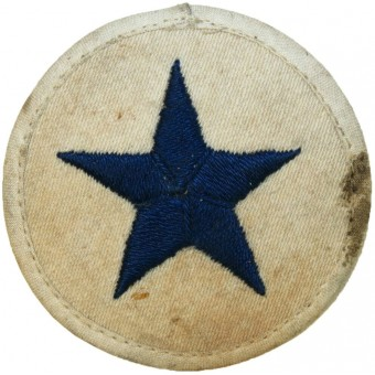 Kriegsmarine trade sleeve badge for Boatsman. Espenlaub militaria