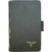 "Notebook ""Soldier's friend"", Luftwaffe issue, 1937"