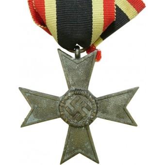 War merit cross without swords, Kriegsverdienstkreuz II.. Espenlaub militaria