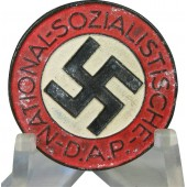 "3rd Reich National Socialist Labor Party badge, NSDAP badge, ""14"""