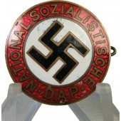 Early NSDAP badge, pre-1939
