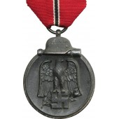 Eastern front campaign of 1941-42 medal. Klein & Quenzer
