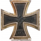 Iron cross I class 1939, B. H. Mayer's Kunstprägeanstalt