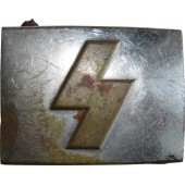 Deutsche Jungvolk belt buckle
