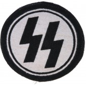 SS-VT Sports Emblem for the vest