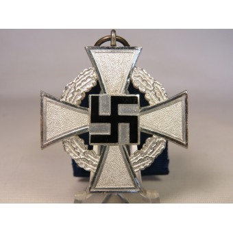 Award for 25 years of civil service. Third Reich. Espenlaub militaria