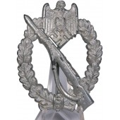 Friedrich Orth Infantry Assault Badge (FO)