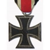 "Iron Cross 2nd Class 1939.27 Anton Schenkl, Wien, marked ""27"""