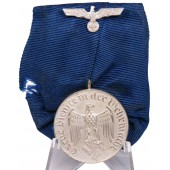"""Medal """"For Faithful Service in the Wehrmacht"""", 4 years"""