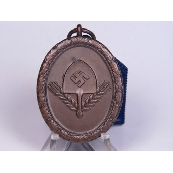 Medal for service in RAD, for 4 years of the service. Espenlaub militaria