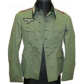 Ostfront Kaempfer summer combat jacket