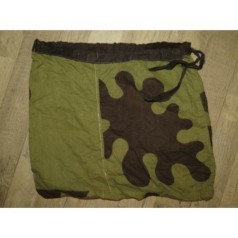 Red Army amoeba camo cover for soldiers kit and items. Rare!. Espenlaub militaria