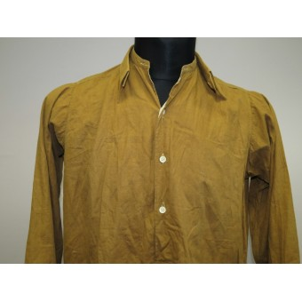 SS or SA brown shirt. Espenlaub militaria