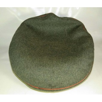 Very early SS styled hat with traces of  SS insignia. Espenlaub militaria
