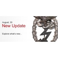 August, 30  NEW UPDATE is online now!