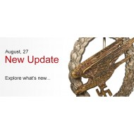 August, 27  NEW UPDATE is online now!