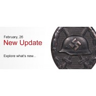 February, 26  NEW UPDATE is online now!