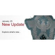 January, 25  NEW UPDATE is online now!
