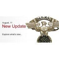 August, 11  NEW UPDATE is online now!