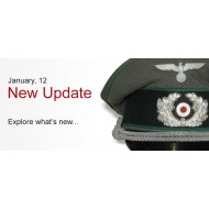 January,12    NEW UPDATE is online now!