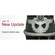 July, 13   NEW UPDATE is online now!