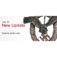 July, 23  NEW UPDATE is online now!