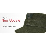 May, 11   NEW UPDATE is online now!