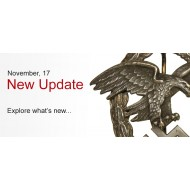 November, 17   NEW UPDATE is online now!