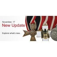 November, 17  NEW UPDATE is online now!