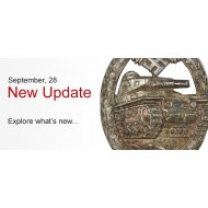 September, 28  NEW UPDATE is online now!