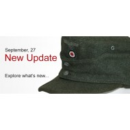 September, 27  NEW UPDATE is online now!
