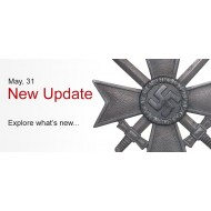 May, 31  NEW UPDATE is online now!