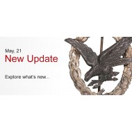 May, 21  NEW UPDATE is online now!